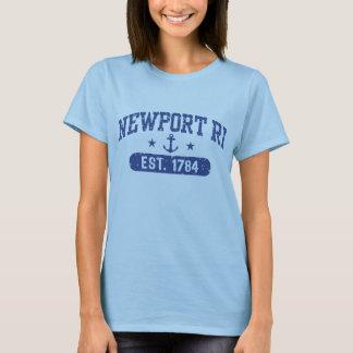 Newport Rhode Island 1784 T-Shirt