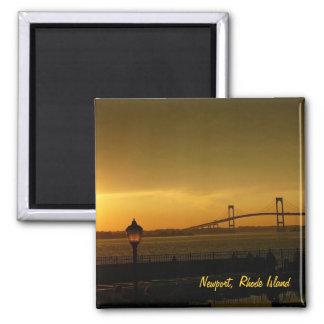Newport, Rhode Island Magnets