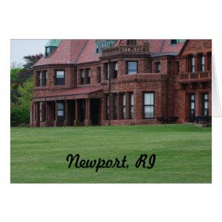 Newport, RI Greeting Cards