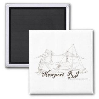 Newport RI Magnet