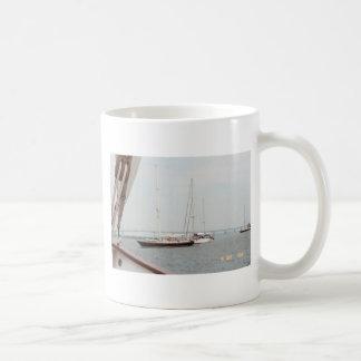 Newport, RI Coffee Mugs