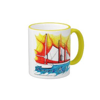 Newport RI Mugs