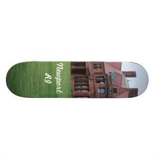 Newport, RI Skateboard