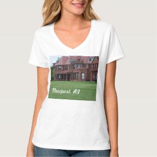 Newport, RI T Shirts