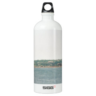 Newport shoreline SIGG traveller 1.0L water bottle
