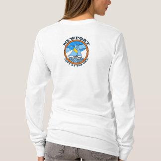Newport. T-Shirt