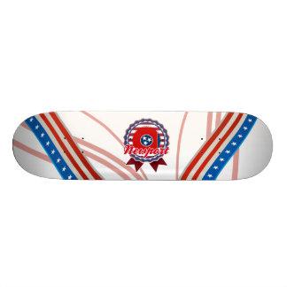 Newport TN Skateboard Decks