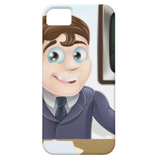 News anchor man iPhone 5 cases