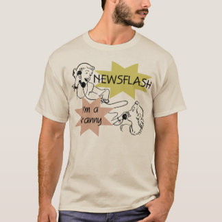 Newsflash I'm a Granny T-shirts and Gifts