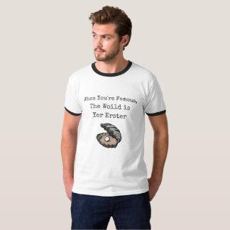 Newsies Yer Erster Shirt