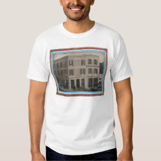 Newspaper offices...  (40076) t shirts