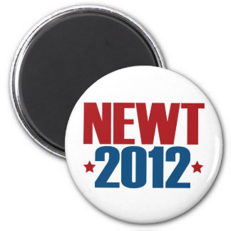 NEWT 2012 MAGNETS