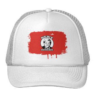 Newt is my homeboy trucker hat