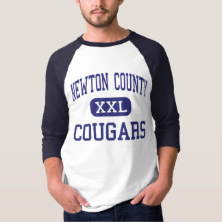 Newton County - Cougars - High - Decatur Tees