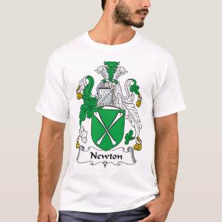 Newton Family Crest T-Shirt