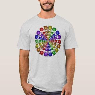 Newton's Rainbow Shirt