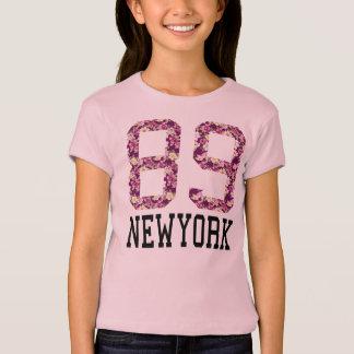 NewYork 89 T-Shirt
