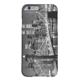 Newyork city barely there iPhone 6 case