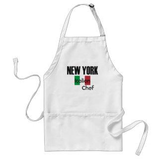 NewYork Italian Chef Standard Apron