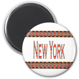 NEWYORK NY New York America American LOWPRICES Refrigerator Magnets
