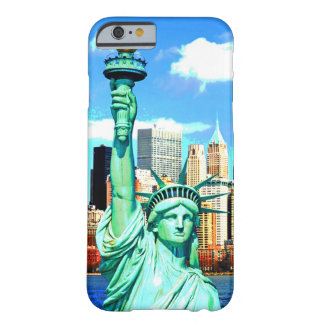 NewYork Statue Of Liberty I Phone 6 Case