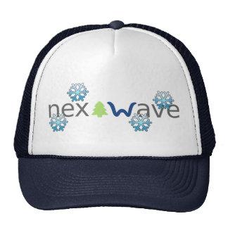 Nexiwave Xmas Hat