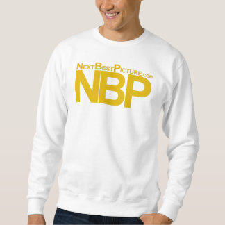 Next Best Picture - Men's Sweatshirt