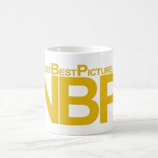 Next Best Picture - Mug