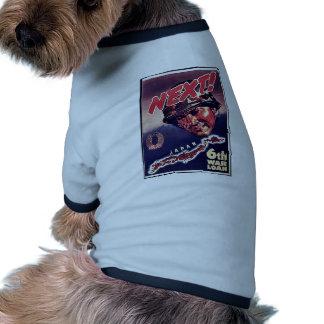 Next! Doggie T Shirt