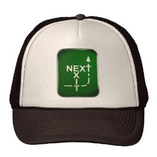 Next Exit Hats