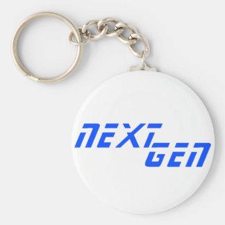 Next Gen Keychains