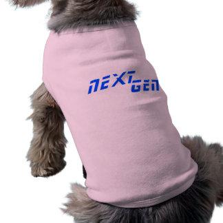 Next Gen Sleeveless Dog Shirt