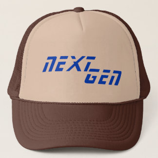 Next Gen Trucker Hat