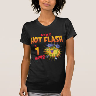 Next Hot Flash T-Shirt