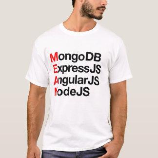 Next level full stack development. T-Shirt