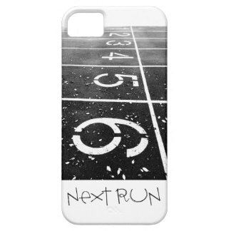 Next Run iPhone 5/5S case, Barely There iPhone 5 Cover