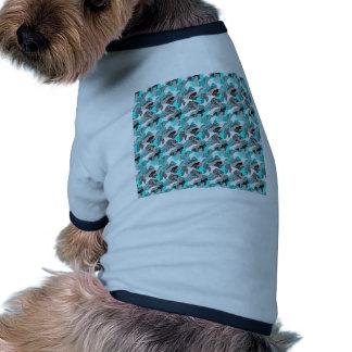 Next sweet doodle,aqua doggie tshirt
