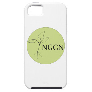 NextGen Genealogy Network iPhone 5 case