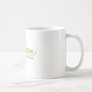 NextGen Genealogy Network Mug