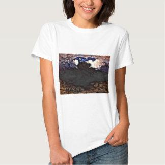 Nexus Overgrowth Shirt