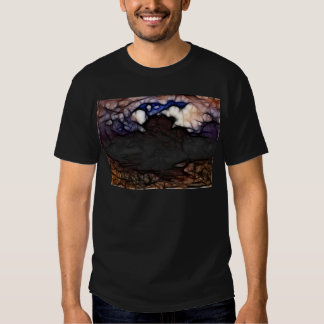 Nexus Overgrowth Shirts