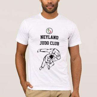 Neyland Judo Club Training T Shirt