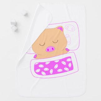 Nezo Baby Blanket