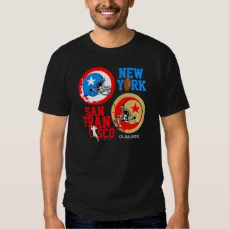 NFC Finals Football 2012 T-Shirt