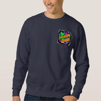 nfc hoodless pullover sweatshirt
