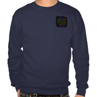 nfc hoodless pullover sweatshirts