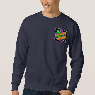 nfc hoodless sweatshirt