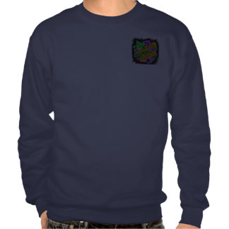 nfc hoodless pullover sweatshirts