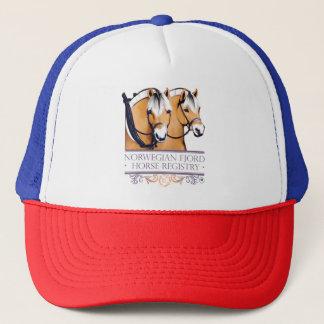 NFHR Logo Caps