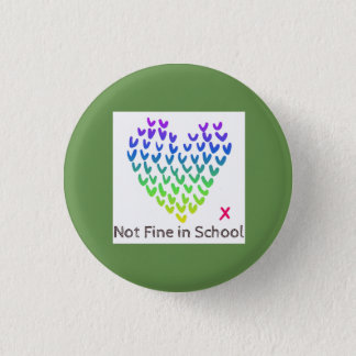 NFIS Small Badge (Green)